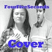 Fourfiveseconds by MrLonely Wolf