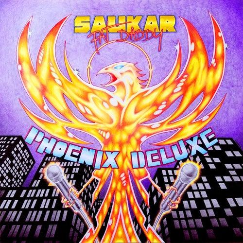 Phoenix (Deluxe) by Saukar