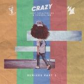 Crazy (Remixes - Pt. 1) de Zonderling