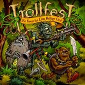En Kvest for De Hellige Gral by TrollfesT