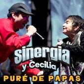 Puré de Papas by Sinergia