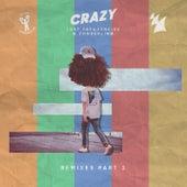 Crazy (Remixes, Pt. 1) by Zonderling