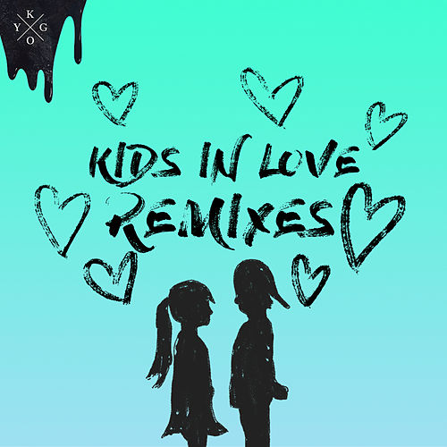 Kids in Love by Various Artists