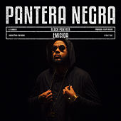 Pantera Negra (Black Panther) von Emicida
