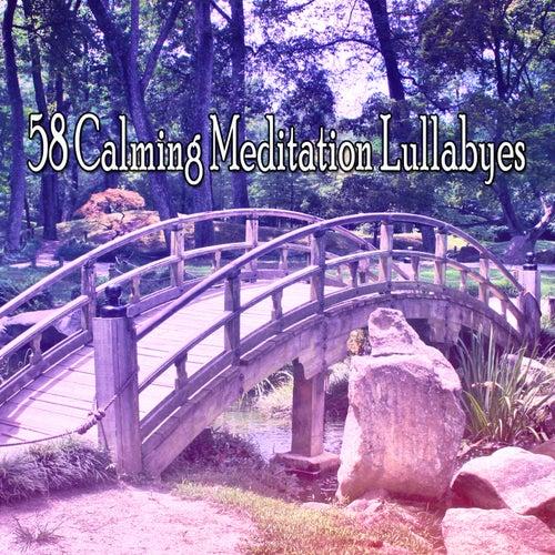 58 Calming Meditation Lullabyes de Lullabies for Deep Meditation