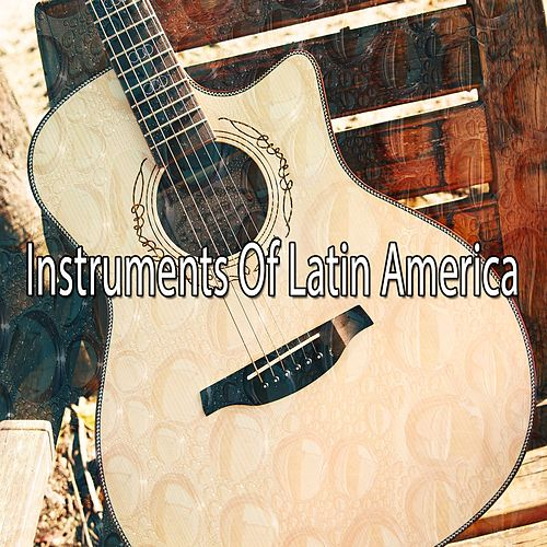 Instruments Of Latin America de Instrumental