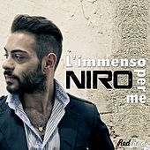 L'immenso per me by Niro