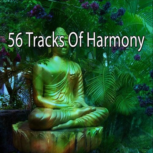 56 Tracks Of Harmony de Lullabies for Deep Meditation