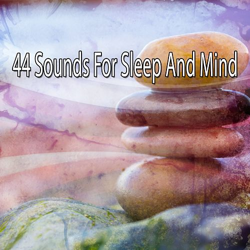 44 Sounds For Sleep And Mind de Deep Sleep Meditation