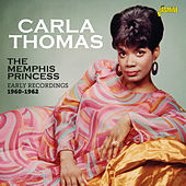 The Memphis Princess (Early Recordings 1960-1962) de Carla Thomas