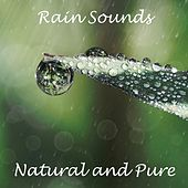 18 All Relaxing Rain and Nature Sounds: Peace, Zen, Calm, Tinnitus Aid, White Noise, Anxiety de White Noise Babies