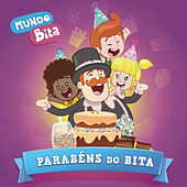 Parabéns do Bita by Mundo Bita