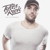 The Difference by Tyler Rich