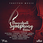 Dancehall Symphony Riddim de Various Artists