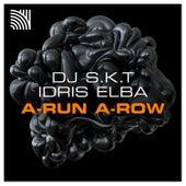 A-Run A-Row by Idris Elba