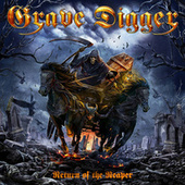 Return of the Reaper (Deluxe Edition) by Grave Digger