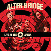 Live at the O2 Arena de Alter Bridge