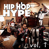 Hip Hop Hype, vol. 1 de Various Artists