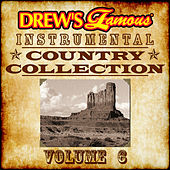 Drew's Famous Instrumental Country Collection, Vol. 6 von The Hit Crew(1)