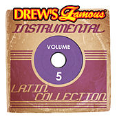 Drew's Famous Instrumental Latin Collection, Vol. 5 von Victory