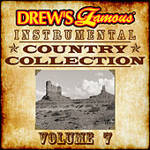Drew's Famous Instrumental Country Collection, Vol. 7 von The Hit Crew(1)