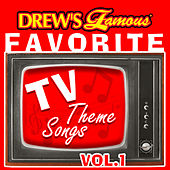 Drew's Famous Favorite TV Theme Songs, Vol. 1 von The Hit Crew(1)