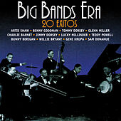 Big Band Era de Various Artists