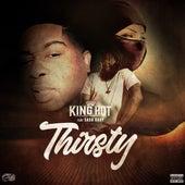 Thirsty (feat. Sada Baby) de King Hot