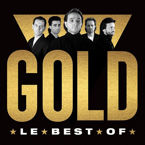 Le Best Of by Andrew Gold