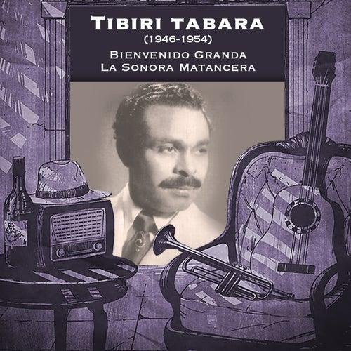 Tibiri tabara (1944-1954) by La Sonora Matancera