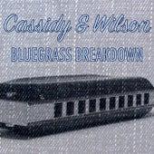 Bluegrass Breakdown von Cassidy