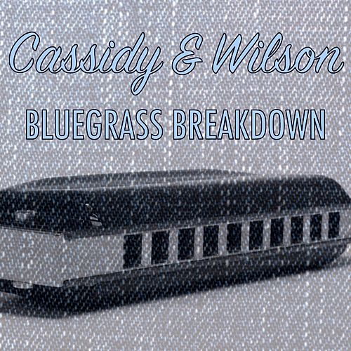 Bluegrass Breakdown by Cassidy