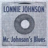 Mr. Johnson's Blues by Lonnie Johnson