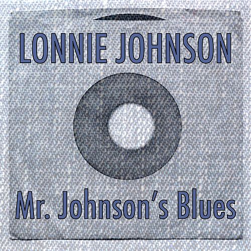 Mr. Johnson's Blues by Lonnie Johnson