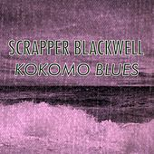 Kokomo Blues de Scrapper Blackwell