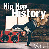 Hip Hop History, vol. 1 von Various Artists