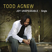 Joy Unspeakable by Todd Agnew