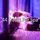 44 Tracks For Spa by S.P.A