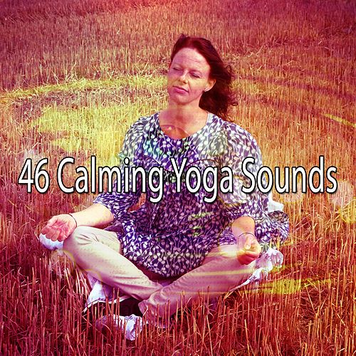 46 Calming Yoga Sounds by Yoga Music