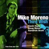 Third Wish by Mike Moreno