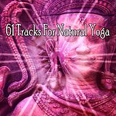61 Tracks For Natural Yoga by Yoga Music