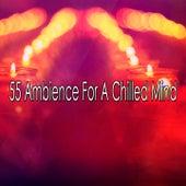 55 Ambience For A Chilled Mind de Meditación Música Ambiente
