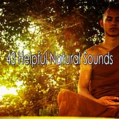 43 Helpful Natural Sounds by Entspannungsmusik