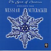 Handel: Messiah, HWV 56 - Tchaikovsky: The Nutcracker, Op. 71, TH 14 (Highlights) de Various Artists