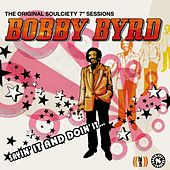 Sayin' It and Doin' It de Bobby Byrd