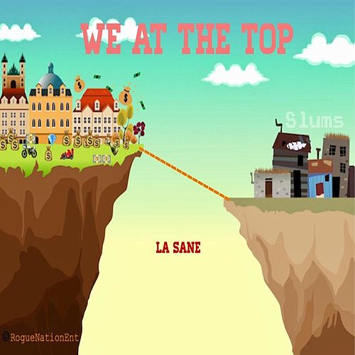 We at the Top by Sane
