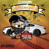 Topklass Ent by Frank Banks