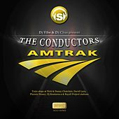 Amtrak by The Conductors