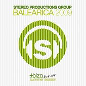 Stereo Productions Group  ( Balearica 2009) de Various Artists