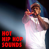 Hot Hip Hop Sounds von Various Artists